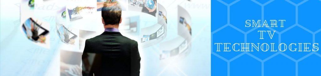 smart tv technologies