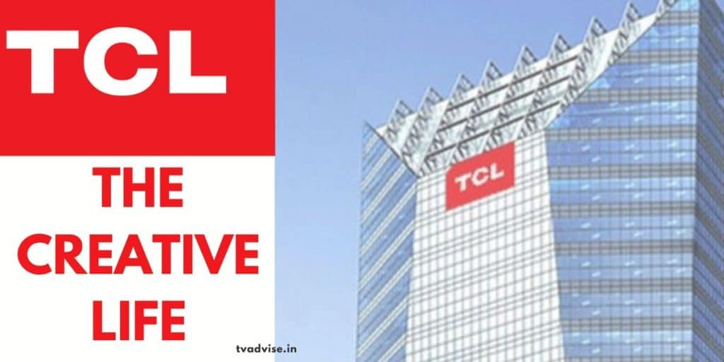 about TCL brand