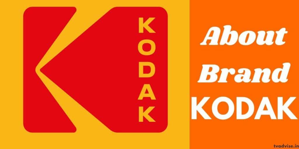 Kodak tv review